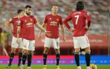 3 cái tên 'thảm họa' của Man Utd trong trận thua Sheffield