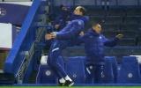 5 điểm nhấn Chelsea 0-0 Wolves: Bóng hình Sarri, 'cục cưng của Lampard' mất suất
