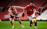 5 điểm nhấn M.U 1-2 Sheffield: 'Ông già' 38 tuổi 'bỏ túi' hàng công Quỷ đỏ
