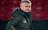 Man Utd bại trận, nhưng Ole vẫn tìm thấy một 'chiến thần'