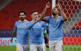 5 điểm nhấn Gladbach 0-2 Man City: Bổn cũ soạn lại, Cancelo đáng điểm 10