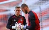 Man United 'hét giá' khủng cho cầu thủ dự bị của đội bóng