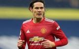 Không gia hạn với Cavani, Man Utd bất ngờ chịu phạt