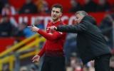 """Milan """"đại chiến"""" Man Utd: Tương lai nào cho Diogo Dalot?"""