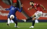 TRỰC TIẾP Chelsea - Man Utd: Kante sát cánh Kovacic; Cậy nhờ Bruno