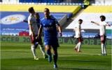 TRỰC TIẾP Leicester City 1-0 Arsenal: Đội khách gặp khó (H1)