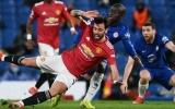 Đấu trí căng thẳng, Chelsea - M.U bất phân thắng bại ở Stamford Bridge