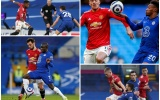 Điểm nhấn Chelsea 0-0 Man Utd: 'Cày nát' tuyến giữa; Thất vọng Bruno