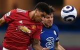 Hòa Chelsea có phải là cách để Man Utd giành lại các danh hiệu?