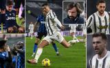 Sự ích kỷ của Ronaldo và 3 nhân tố khiến Juventus 'lạc hậu' tại Serie A
