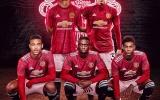 Từ Man Utd đến Barcelona: Những CLB sở hữu dàn sao U23 đình đám nhất