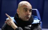 Man Utd đã thua Man City từ câu nói của Pep Guardiola
