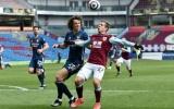 TRỰC TIẾP Burnley 1-1 Arsenal (H2): Chủ nhà tấn công
