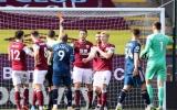 TRỰC TIẾP Burnley 1-1 Arsenal (H2): Không penalty cho Arsenal
