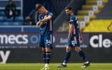 TRỰC TIẾP Burnley 1-1 Arsenal (Hết H1): Granit Xhaka mắc sai lầm khó tin