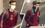 M.U tan hoang cả 3 tuyến, lộ thái độ Fernandes trước trận derby