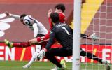 TRỰC TIẾP Liverpool 0-1 Fulham: Tội đồ Salah (HẾT H1)