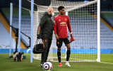 Chấm điểm Man United trận Man City: Shaw quá hay, ai tệ nhất?
