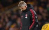 Cơn đau đầu của Solskjaer ngày càng nghiêm trọng sau trận thắng Man City