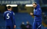 10 thống kê Chelsea 2-0 Everton: Xuất hiện thánh 11m; Đáng nể Tuchel