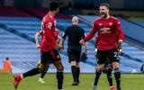 SỐC! Huyền thoại Man Utd ví Luke Shaw như 'đống phế liệu' tại CLB