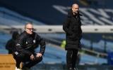 10 con số đặc biệt trận Man City 1-2 Leeds: Pep bị 'thầy' khuất phục