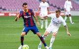TRỰC TIẾP Real Madrid - Barcelona: Blaugrana sắm vai 'biệt đội báo thù'