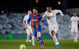 TRỰC TIẾP Real 2-0 Barca (Hết H1): Chờ Koeman xoay chuyển càn khôn