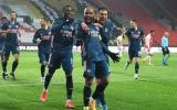 12 thống kê Slavia 0-4 Arsenal: Pepe quá đỉnh; 'Họng pháo' hồi sinh