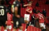 3 cầu thủ Man Utd hay nhất trận thắng Burnley: 'Song sát cánh trái'; Siêu tiền vệ toàn diện