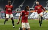 Không phải Fernandes, đây mới là 'ma thuật' nơi tuyến giữa Man Utd