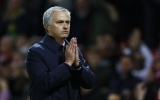 CHÍNH THỨC: Tottenham sa thải Jose Mourinho