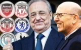Bảng xếp hạng Premier League ra sao nếu Big Six bị trục xuất?