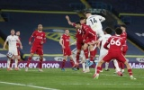 Mane phá 'lời nguyền', Liverpool vẫn mất điểm cay đắng trước Leeds