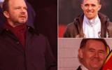 Lộ diện 4 ƯCV thay thế Ed Woodward: Nỗi khao khát của Man Utd