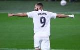 Gác Super League qua 1 bên, Real tái chiếm ngôi đầu La Liga bằng màn phục hận 10 phút