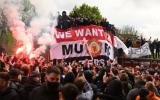 TRỰC TIẾP Man United vs Liverpool: Trận đấu chính thức bị hoãn!