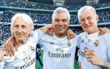 Cười té khói với loạt ảnh chế bán kết Champions League
