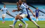 5 điểm nhấn Man City 1-2 Chelsea: 'Trailer' chung kết C1 thượng hạng
