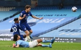 Phút bù giờ điên rồ, Chelsea thắng 'lượt đi' chung kết Champions League