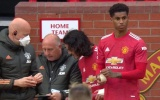 Ole mắc sai lầm, Man Utd hiến dâng ngôi vương cho Man City
