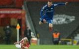 TRỰC TIẾP Man Utd 1-1 Leicester City: (Hết H1)
