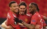Đội hình Man Utd đấu Liverpool: El Matador lĩnh xướng hàng công?