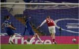 TRỰC TIẾP Chelsea 0-1 Arsenal (H1): Jorginho mắc sai lầm, Smith-Rowe mở tỷ số