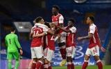 TRỰC TIẾP Chelsea 0-1 Arsenal (HT): Pháo thủ tạm dẫn bàn