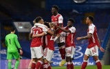 TRỰC TIẾP Chelsea 0-1 Arsenal (KT): Pháo thủ thắng quả cảm