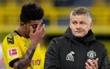 Harry Maguire chấn thương, Man Utd có thể sẽ phải hoãn kế hoạch chiêu mộ Jadon Sancho
