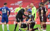 TRỰC TIẾP Chelsea 0-0 Leicester: Werner bỏ lỡ cơ hội (H2)