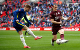 TRỰC TIẾP Chelsea 0-0 Leicester: The Blues ép sân (H1)