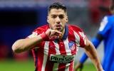 5 sai lầm của Barcelona mùa này: 'Dâng' Luis Suarez cho Atletico Madrid